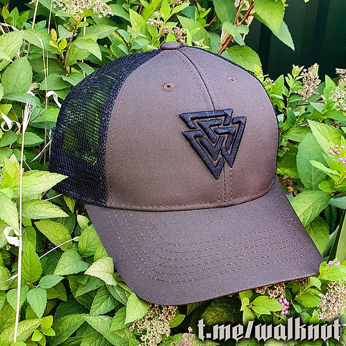 The «Valknut» Cap