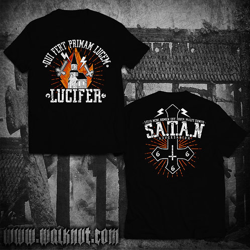 The «Lucifer» T-shirt