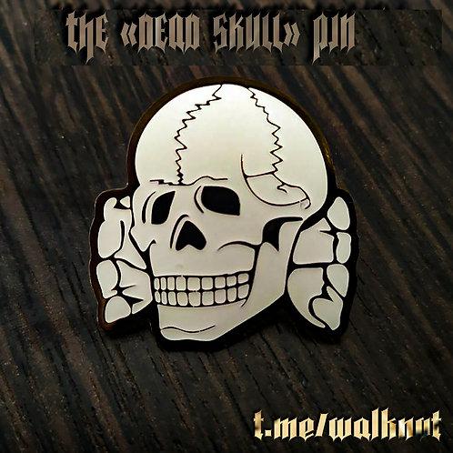The «Dead Head» pin
