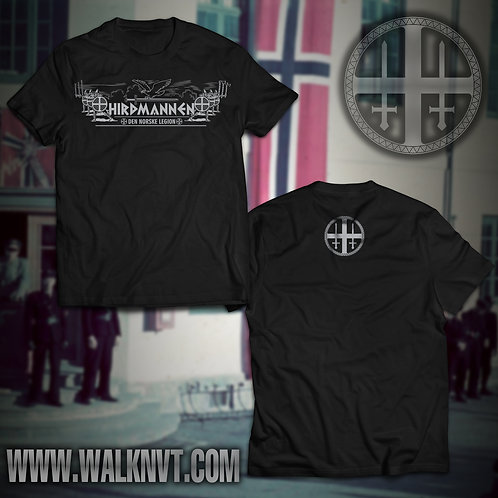 The «Hirdmannen» T-shirt