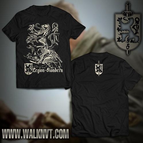 The «Flandern» T-shirt