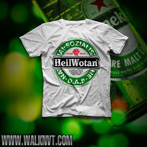 The «Heineken» T-shirt