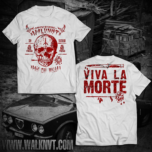 The «Viva la Morte» T-shirt