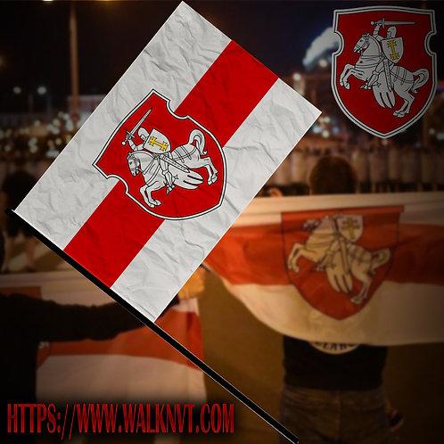 The «White Knight» Flag