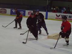 NOV 12 2016 3on3 Pond Hockey Cup Results