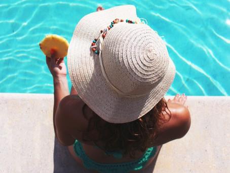 夏に日焼け止めを多用した人必見!秋に〇〇〇〇〇が不足!?取り入れるべきお勧めの食べ物4選