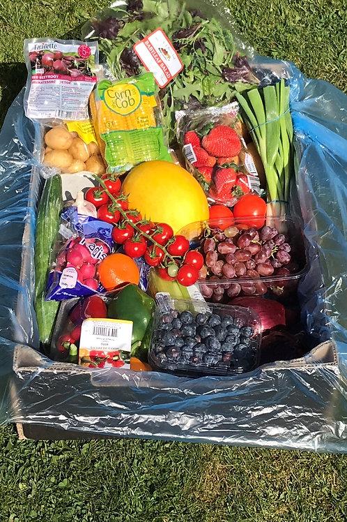 Salad Box Delivery