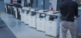 Location photocopieurs Sharp et Konica D