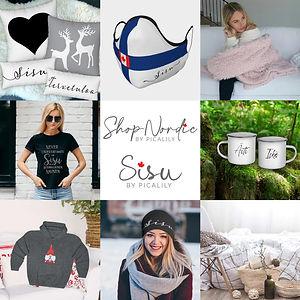 Shop Nordic