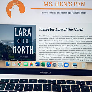 Ms Hens Pen
