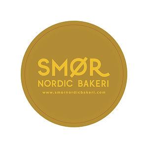 Smør Nordic Bakeri