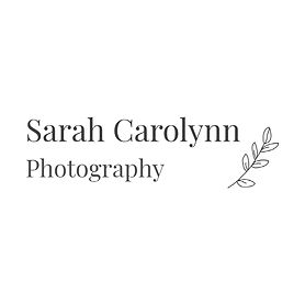 Sarah Carolynn Photography
