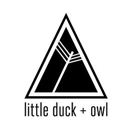 little duck + owl