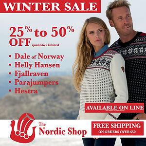 The Nordic Shop