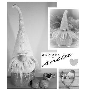 Gnomes By Anita