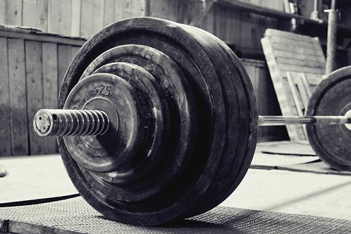 Trainingsplanung & Beratung