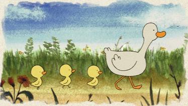 Ducky Film Still