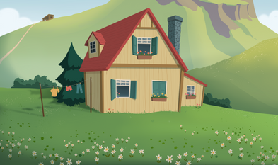 Layla's House