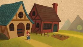 Grandma Red's House