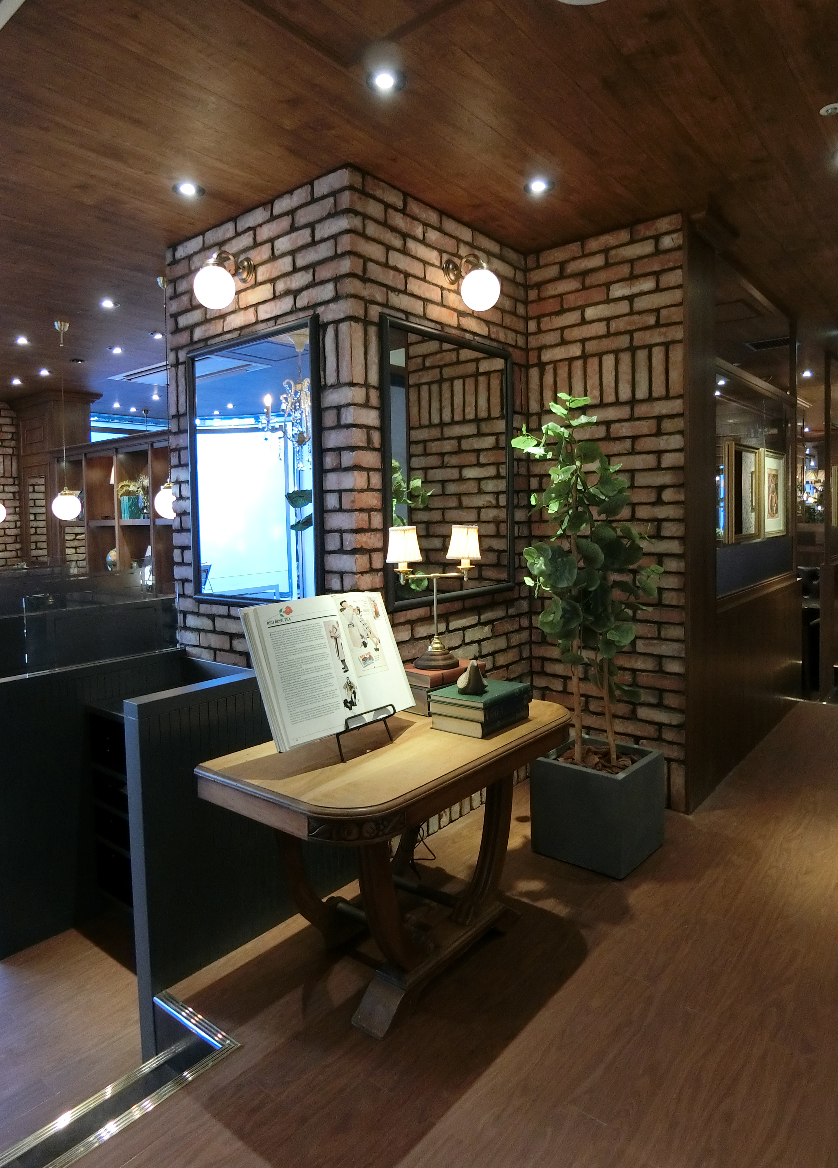 星乃珈琲店赤羽店 (9)