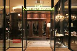 AUX BACCHANALES 原宿店 (26)