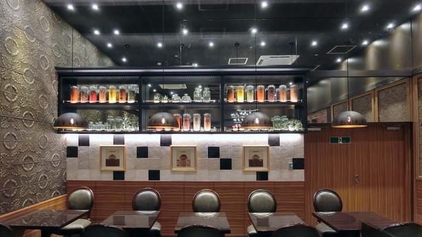 咖喱&カレーパン 天馬 イオンレイクタウン mori店