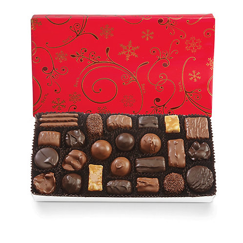 See's Favorites 1 lb. Assorted Chocolates