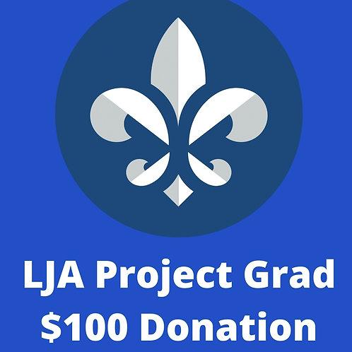 Donation $100