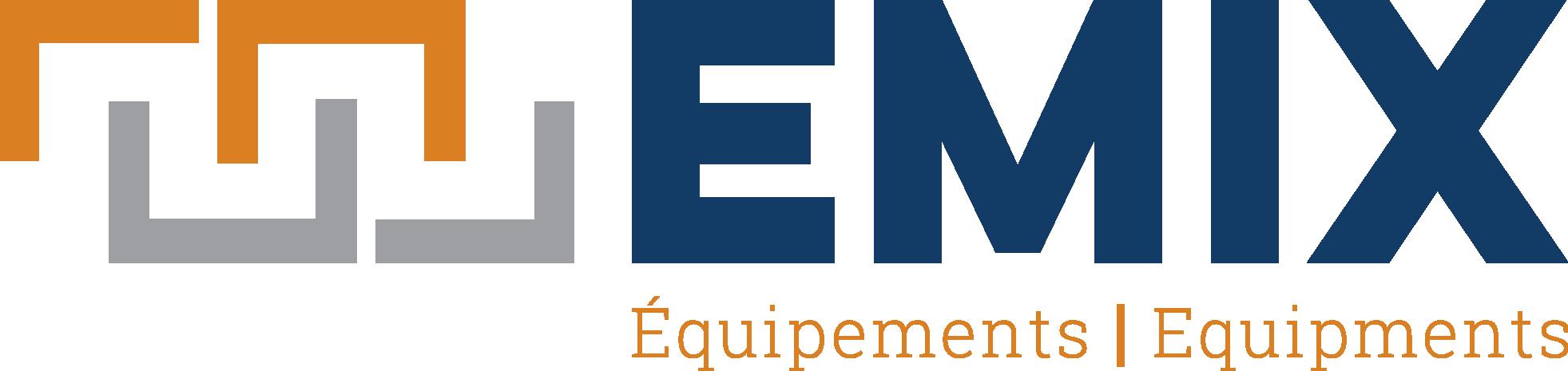 Les Équipements ÉMIX