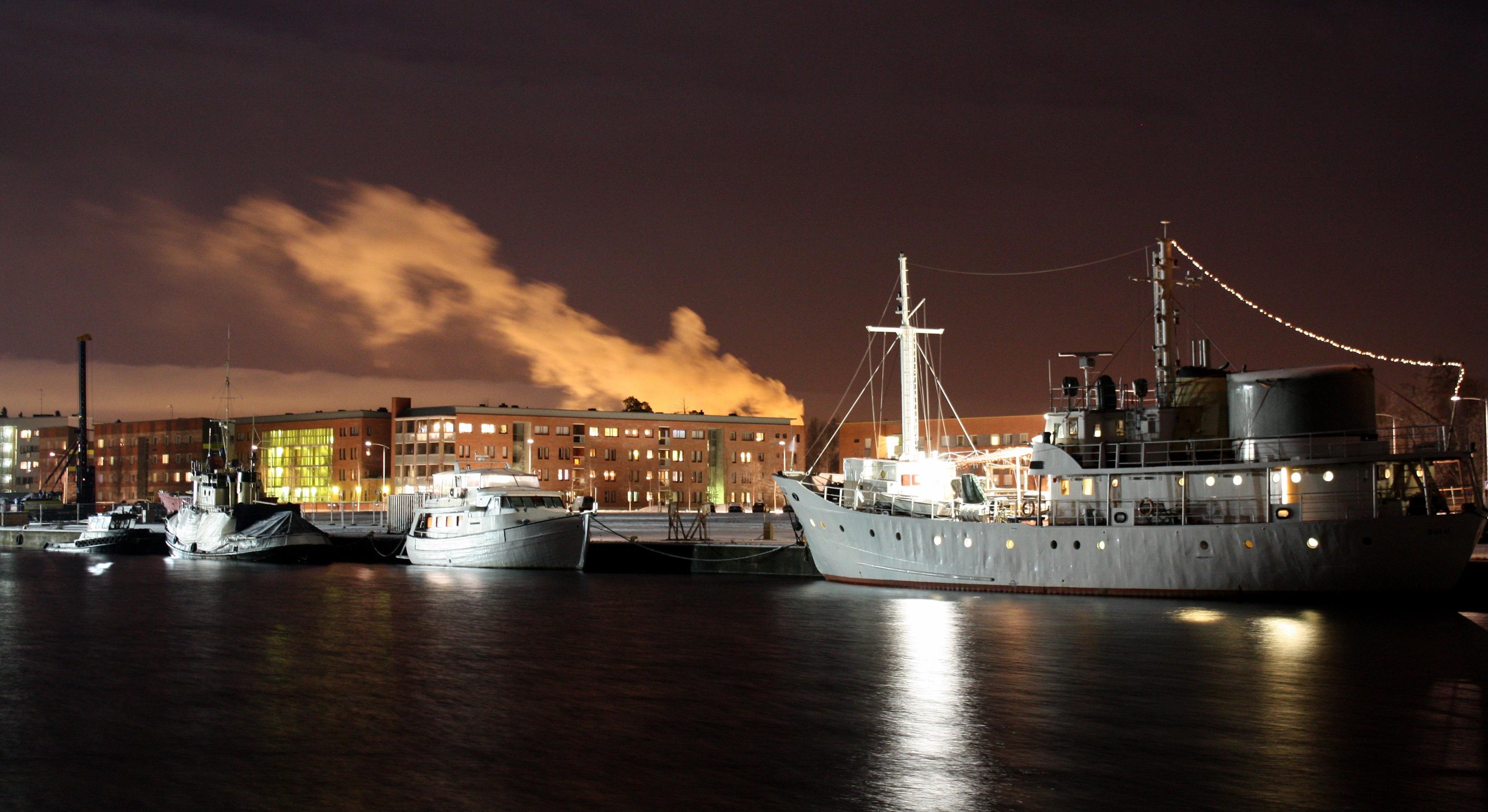 海洋LED照明系列