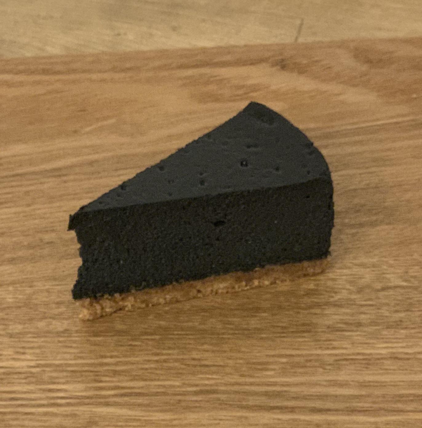 新作チーズケーキ