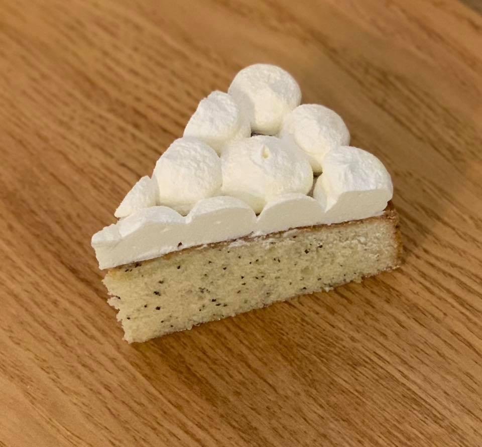 ロイヤルミルクティーバターケーキ