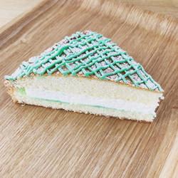 メロンビクトリアケーキ
