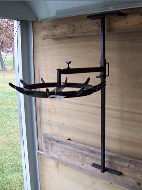 Adjustable Height Bracket (Option 3 for Carousel)