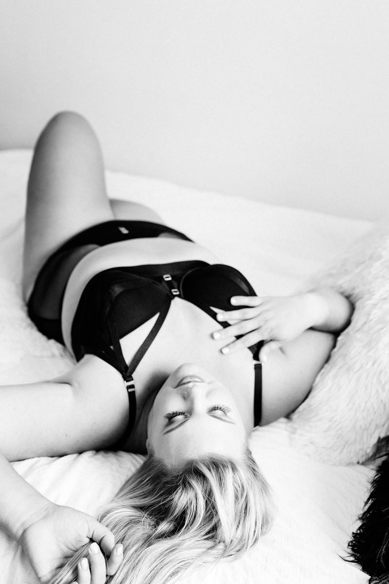 black strappy panty set lingerie portland or