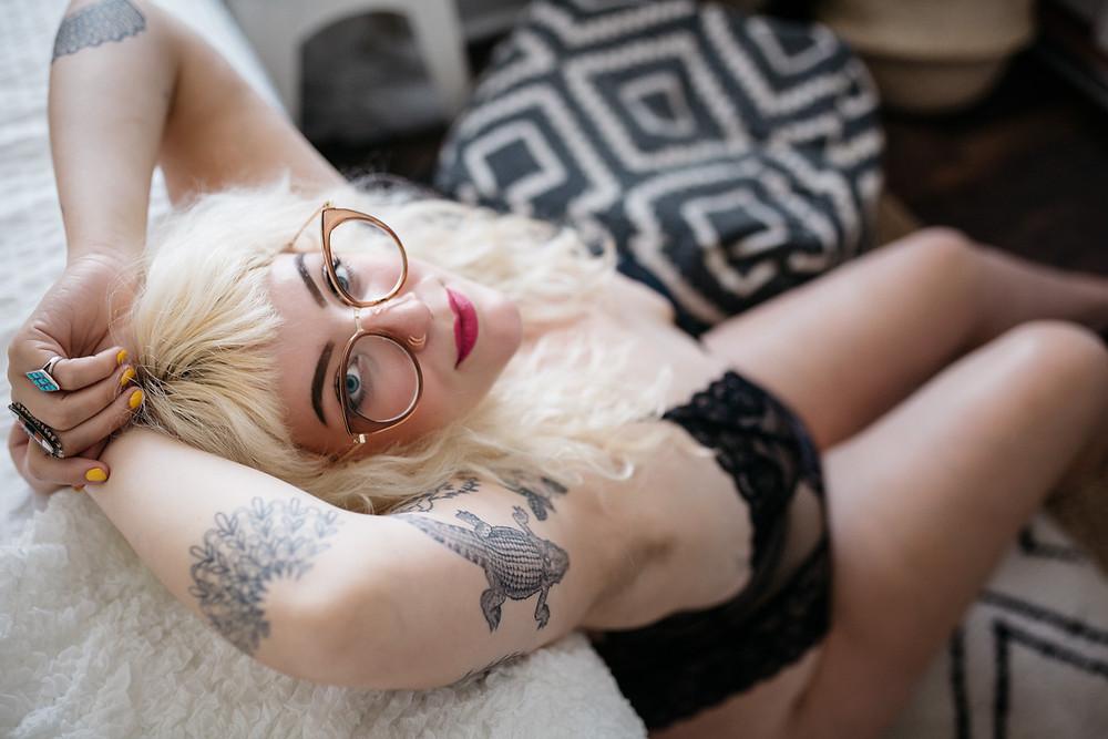 boudoir lingerie vancouver wa