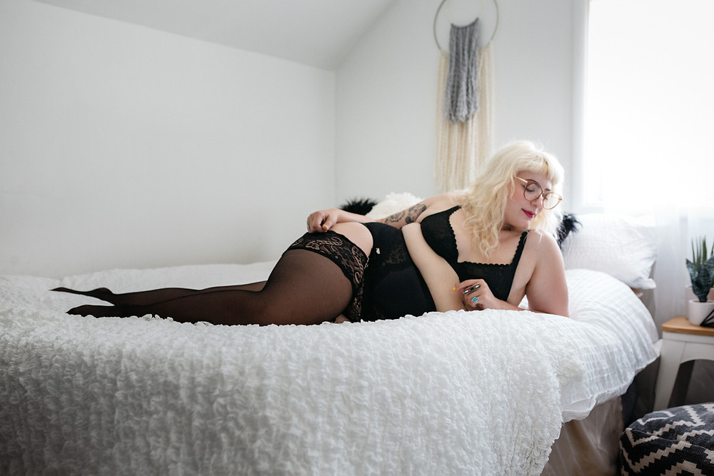 best boudoir photographer portland or