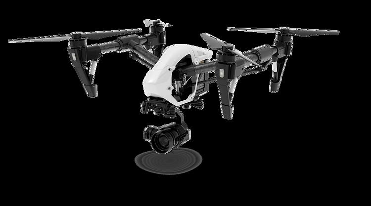 Drone pour prestation vidéo