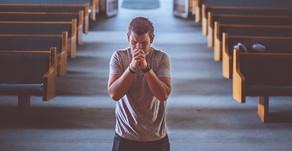 Forgiving or Forsaking - Pt. 2