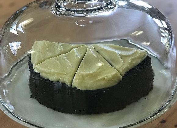 Guiness Cake (per slice)