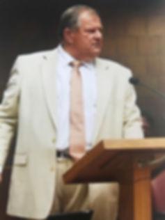 David B. Rosenberg