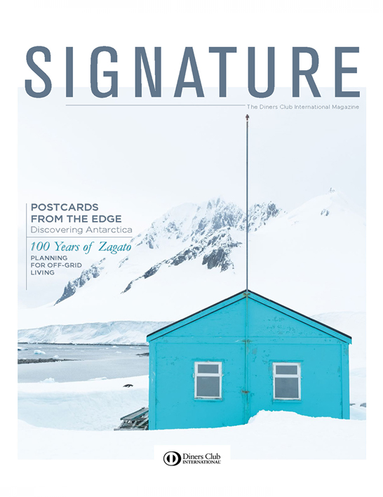 Signature March-May 2019
