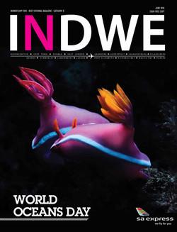 Indwe, June 2016