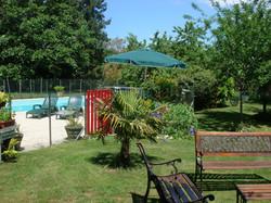 grand piscine