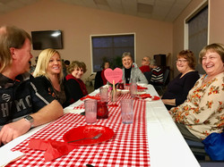 Valentine's Dinner Dance