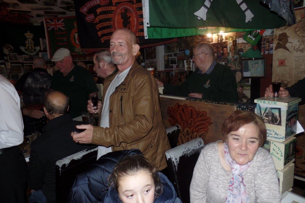 In The Don Bar. A Tribute To Kenny McGrath.Sat 21st Oct 2017 081