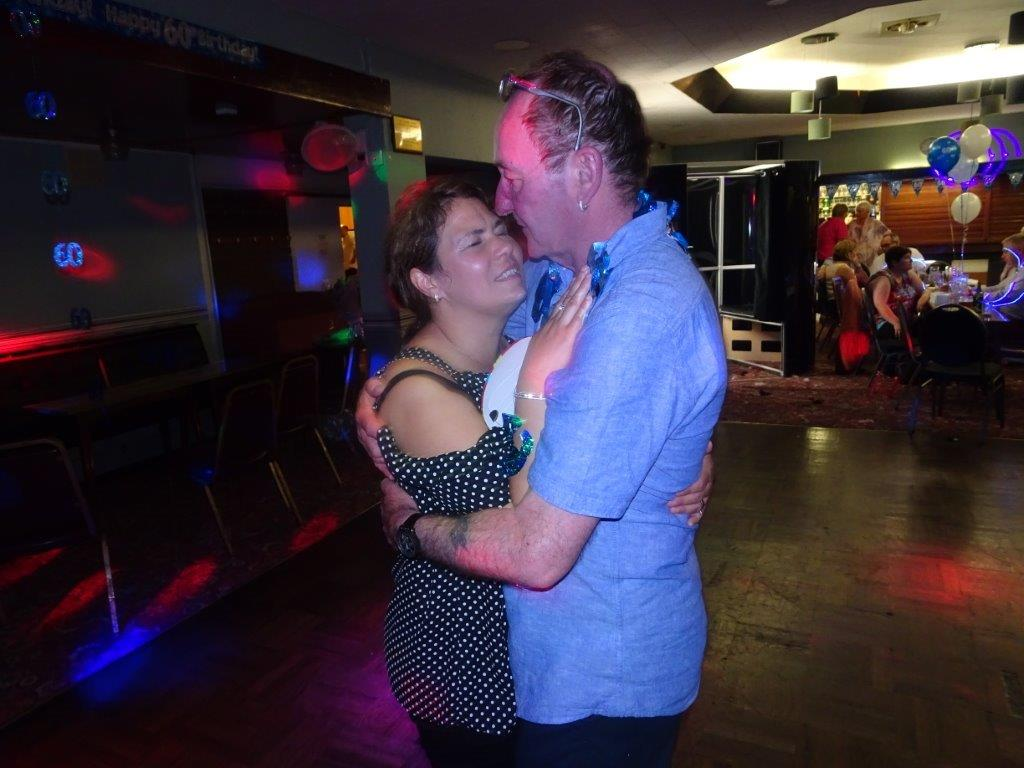 Johno's Surprise 60th Birthday Chester 24th June 2017 264