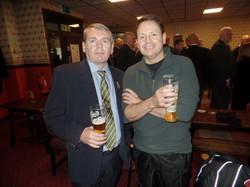 Kenny McGraths Funeral.Guisbrough Priory Wed 1st Nov 2017 172