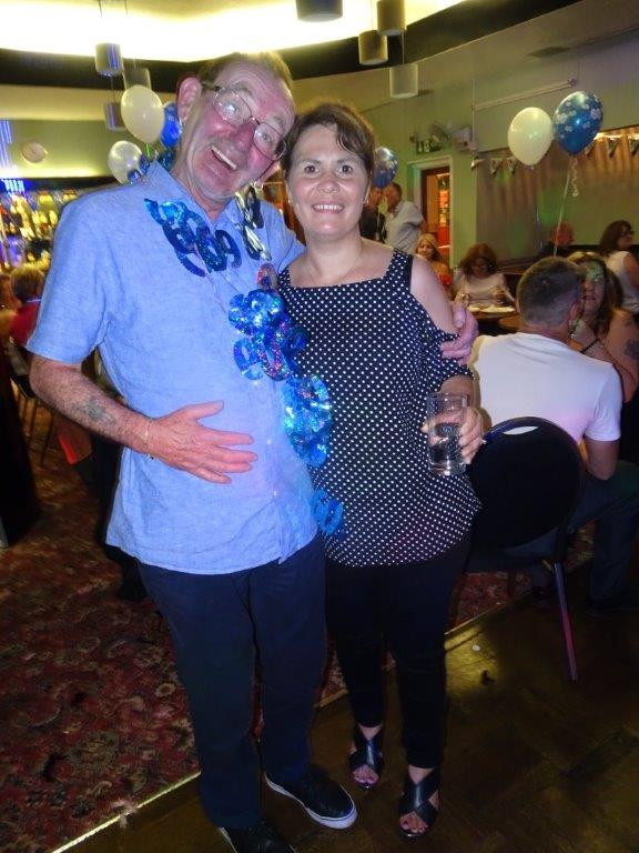 Johno's Surprise 60th Birthday Chester 24th June 2017 182