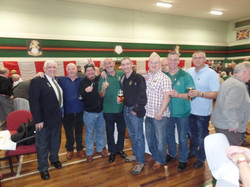 Green Howards Reunion.T.A Centre Stockton Rd.Fri 14th Oct 053